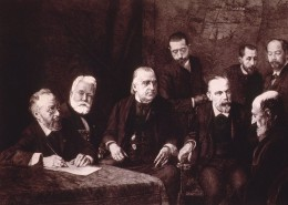 Charcot e Consultation